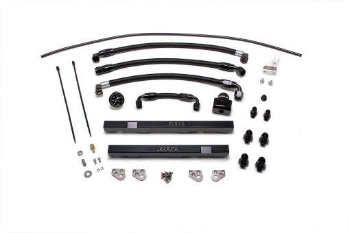 R35 GTR Fuel Rails