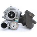 Alpha Performance GT-R Turbo Upgrades / Kits