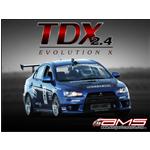 AMS Evo X Performance Packages