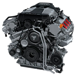 3.0 V6 TFSI Supercharged