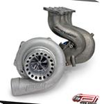 Evo X Turbo Kits