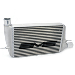 AMS Evo X Intercooler and Piping