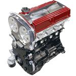 Evolution IV-IX Engine