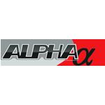 Alpha Seats and Brackets