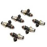 Alpha Performance GT-R Fuel Injectors / Kits