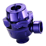 Evolution IV-IX Blow Off Valves/Flanges