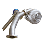 STI Turbo / Kits & Components