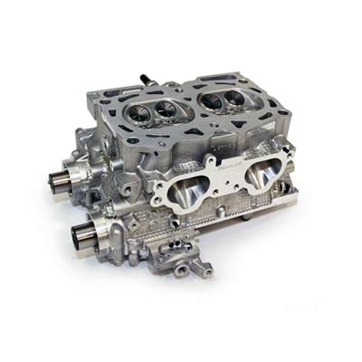 WRX Cylinder Head & Timing Components