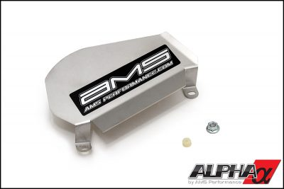 Alpha Performance R35 GT-R Cowl Splash Shield