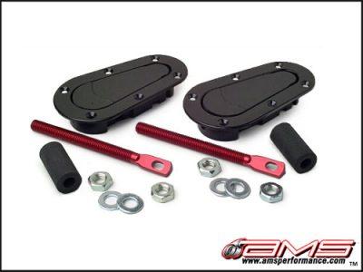 Aerocatch Hood Pins [120-2000]