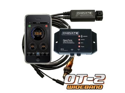 Innovate Motorsports OBD-II & Wideband AFR WiFi Interface