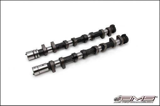 "AMS Mitsubishi Lancer Evolution X ""TMP"" Camshafts"