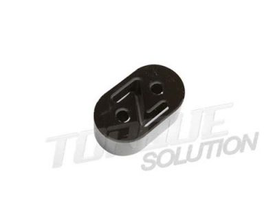Torque Solution Universal 09mm Exhaust Mount [TS-EH-09]