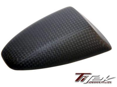 TiTek Nissan R35 GT-R Carbon Fiber Antenna Cover (Matte) [R35-1006D]