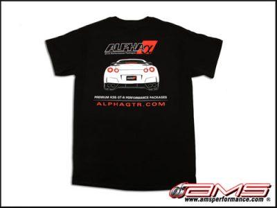 AMS Alpha GT-R T-Shirt (V2)