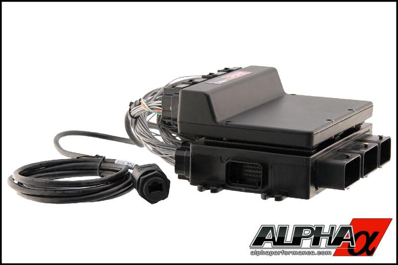 MoTeC Nissan R35 GT-R Engine Plug-in ECU