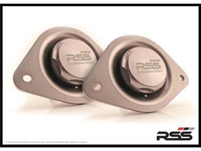 RSS Porsche 996/997TT Tarmac Series Engine Mounts