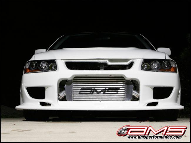 AMS Mitsubishi Lancer Evolution | Evo | 7 | 8 | 9 ...