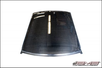 AMS Mitsubishi Lancer Evolution VII/VIII/IX Carbon Fiber Roof