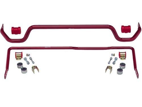 Eibach Nissan R35 GT-R Anti-Roll Kit [6389.320]