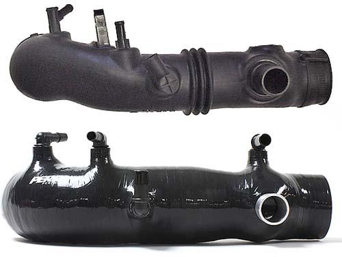Perrin 02-07 Subaru WRX/STi Turbo Inlet Hose for Stock Turbos