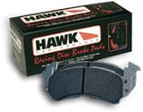 HAWK HPS Front Pads (02 WRX Only)