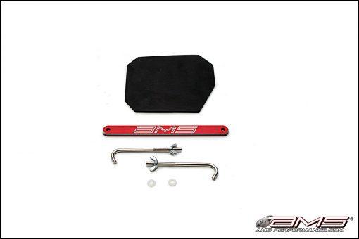 AMS Mitsubishi Lancer Evolution X Small Battery Kit with NO BATTERY