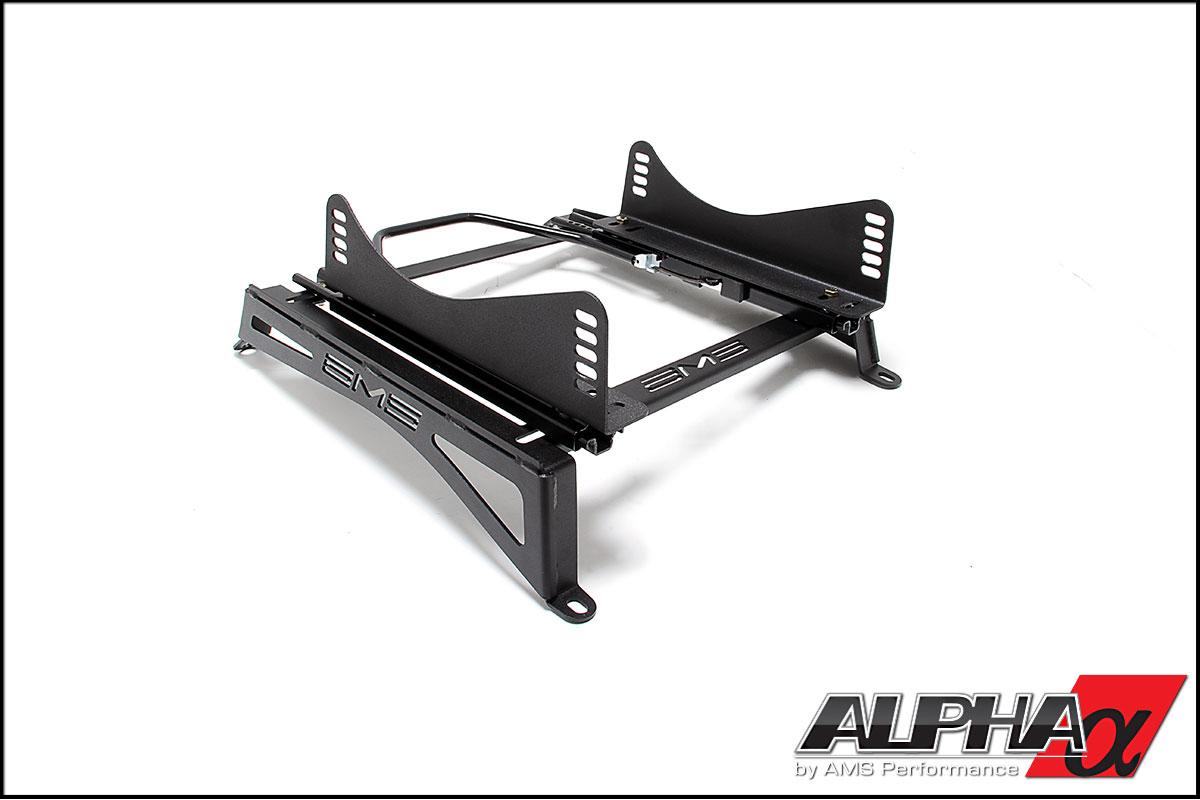 Alpha R35 Gt R Racing Seat Bracket