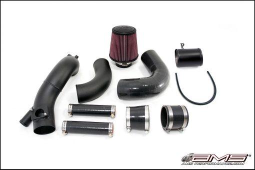 AMS Mitsubishi Lancer Evolution X Performance Cold Air Intake *Black*