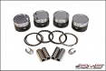 AMS Spec Mitsubishi Lancer Evolution X / Ralliart Pistons