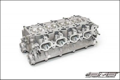 AMS Mitsubishi Lancer Evolution VII/VIII/IX CNC Cylinder Head