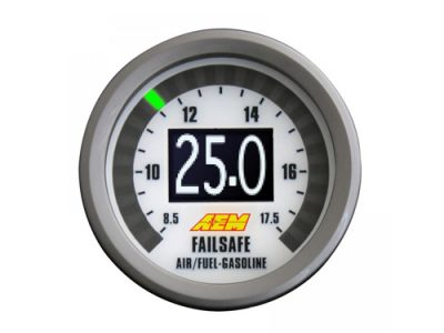 AEM Wideband Failsafe Gauge [30-4900]