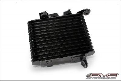 OEM Mitsubishi Lancer Evolution X Oil Cooler