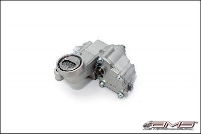 OEM Mitsubishi Lancer Evolution X Oil Pump Assembly