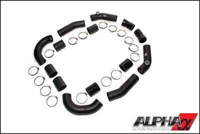 Alpha Performance R35 GT-R Induction Kit