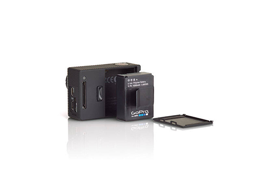 GoPro Hero3/Hero+ Rechargeable Battery [AHDBT-301]