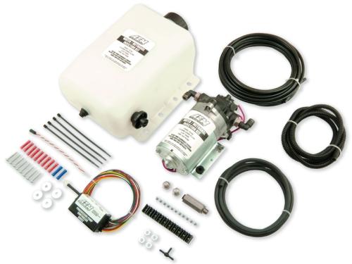 AEM Universal Gallon Water Injection Kit - Aem water methanol kit wiring diagram