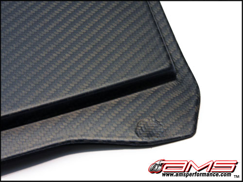 Alpha Performance R35 GT-R Carbon Fiber Roof