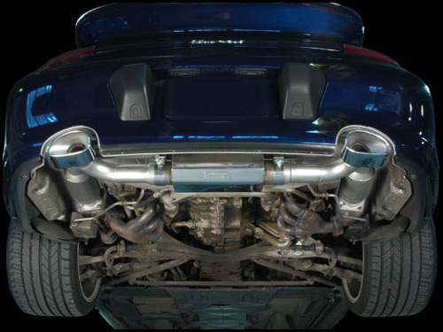 awe tuning porsche 996tt gt2 x50 exhaust system. Black Bedroom Furniture Sets. Home Design Ideas