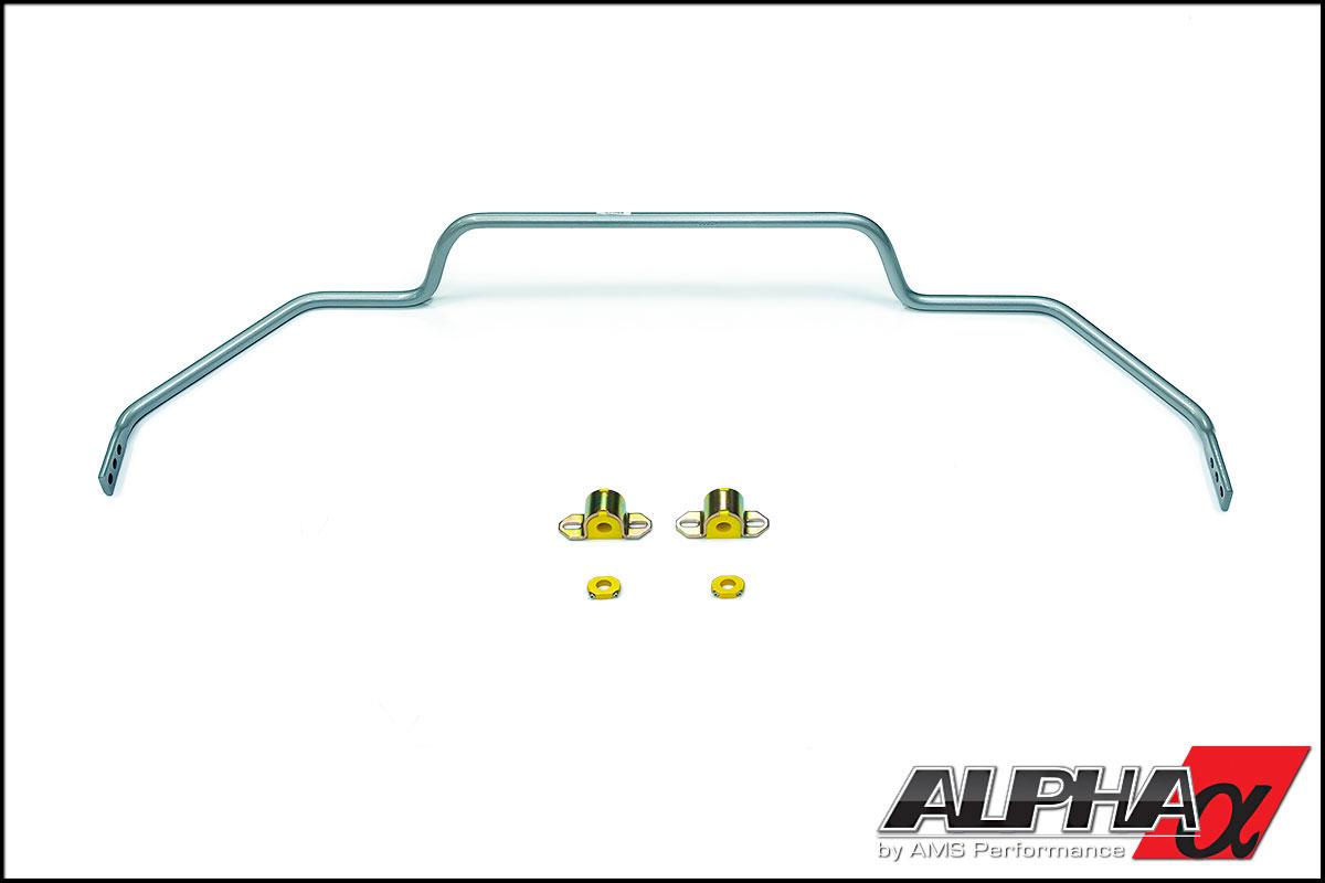 Whiteline Nissan GT-R 18mm 3-Point Heavy Duty Rear Sway Bar