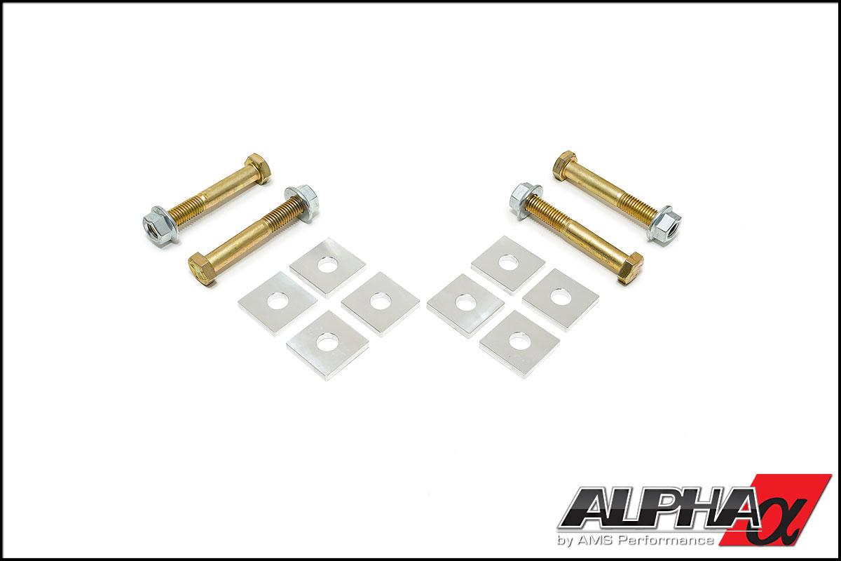 SPL Pro Suspenson Nissan R35 GT-R Eccentric Lockout Kit [SPL EL R35]