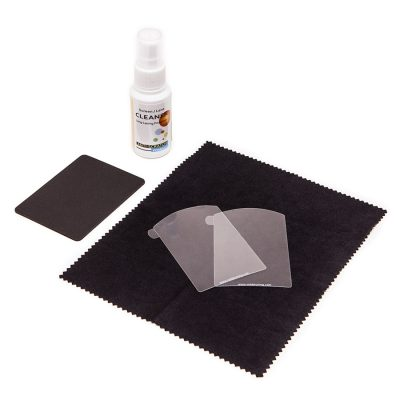COBB Accessport V3 Anti glare protective film and cleaning kit [AP3-ANTI-GLARE-KIT]