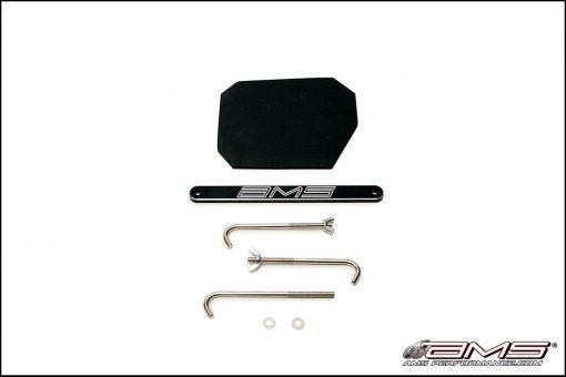 AMS 04-07 Subaru WRX/STI Small Battery Tie Down