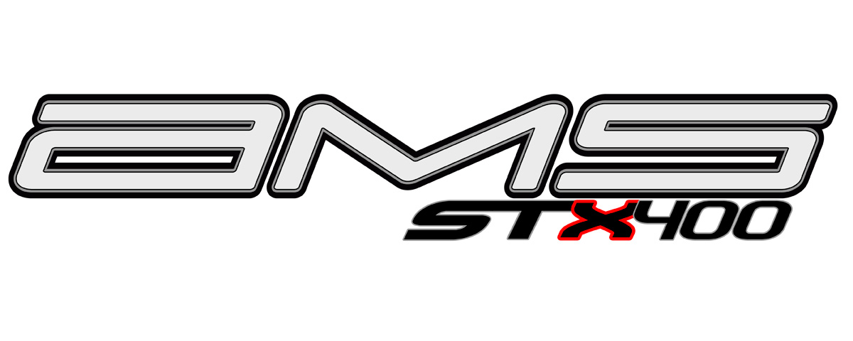 AMS Mitsubishi Lancer Evolution X STX400 Package