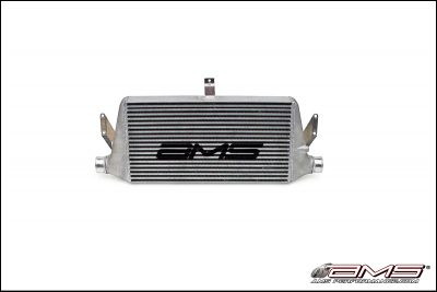 AMS  04-07 Sti/WRX Front Mount Intercooler (FMIC Only)