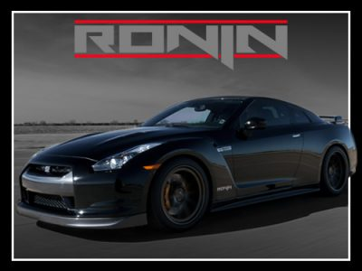 R35 GT-R Ronin Performance Upgrade Package