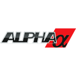 Alpha GT-R Drag Wheel/Tire