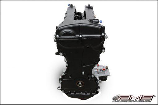 AMS Mitsubishi Lancer Evolution X 4B11 2.4L Big-Bore Crate Engine