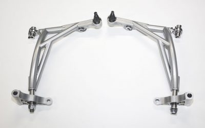 Litchfield Nissan R35 GT-R Tubular Lower Front Arms