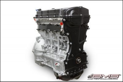 AMS Mitsubishi Lancer Evolution X 4B11 2.2L Stroker Crate Engine